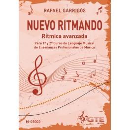 NUEVO RITMANDO-GARRIGOS