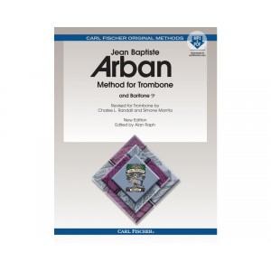 METODO TROMBON/BOMBARDINO-ARBAN